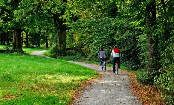 Seguridad para ciclistas con el cambio de ley